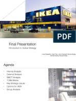 presentation-ikea-global-strategy-finall