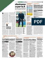 La Gazzetta dello Sport 08-11-2016 - Calcio Lega Pro
