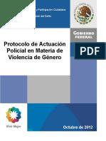 Protocolo Violenica de Genero SSP Mex. (1)