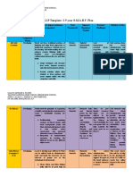PLLP Template (Assignment I)
