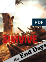 Survive the End of Days