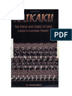 Kai Kaku the Power and Magic of Lean