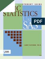 Step-By-Step Basic Statistics Using SAS_ Student Guide.pdf
