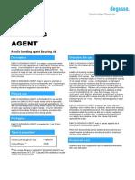 TDS - Emaco Bonding Agent