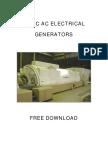 AC Electrical Generators ASOPE