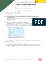Ib Physics Ch7
