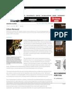 Architect Megazine Article