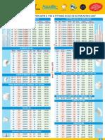 SE_SUPREME_PRICE_LIST_15-02-2016 pdf | Pipe (Fluid