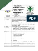SOP TDD Rematri