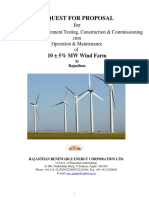 RRECL Spec Wind Power