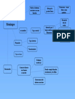 Meninges Mapa Conceptual