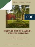 Ebook_direto Do Ambiente e Urbanismo_completo Varias Obras