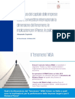 Italian Quality Committee - Kpmg per Comitato Leonardo