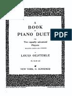 Advanced Piano Duets SIBLEY.pdf