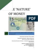Nature of Money 2