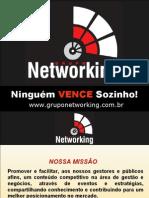 Gestão conhecimento grupo networking