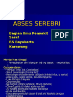 Abses Serebri