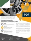 Pitchologie  Avispador Workshop