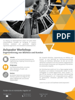 Pitchologie  Avispador Workshop