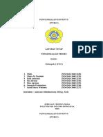Laporan Tetap PC10-3