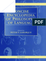Conicise Encyclopedia of Philosphy of La - Peter V. Lamarque.pdf
