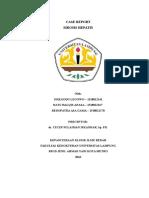 Case Report - Ckd 1