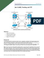 Ccnpv7 Switch Lab3-1 Vlan-trunk-Vtp