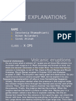 Text Explanations
