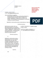 Mauna Kea Anaina Hou Filed Notice of Appeal to Hawaii Supreme Court