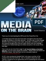Seminar TV GYC Seminar Media on the Brain 2014