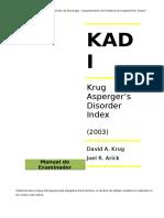 KADI Manual