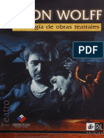 Antologia de Egon Wolff