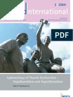 5. Epidemiology