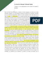 Ricardo Piglia Ideología y Ficción en Borges