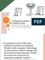 Understanding Computers ICT Grade 9