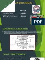 Diapositivas de Cojinetes ORIGINAL PDF