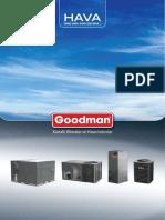 Goodman Genel Katalog