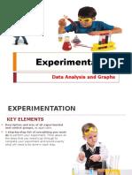 Experimentation G7