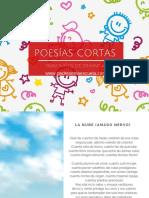 Poesias Cortas Para Niños de Primaria