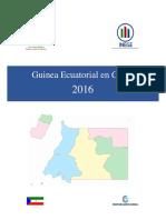 Guinea en Cifras