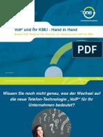 Voipone Webinar Voip Und Ihr Kmu