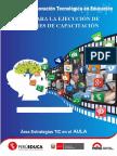 Guia de Orientaciones Alcoordinador Regional TIC ARGB 02-05-2016