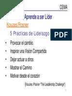 05 CONSULTORia5 Prácticas Del Liderazgo Efectivo