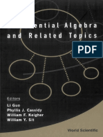 P. Cassidy-Differential Algebra and Related Topics_ Proceedings of the International Workshop, Newark Campus of Rutgers, The State University of New Jersey, 2-3 November 2000 (2002)