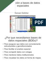 PORQUE USAR UNA BASE DE DATOS ESPACIAL POSTGRES SQL.pdf