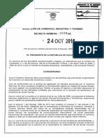 decreto-1689-mincomercio