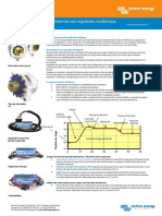 Datasheet Alternator ES