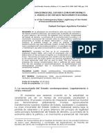 Las transformaciones del Estado Contemporáneo. Legitimidad del modelo de Estado Neoconstitucional-Rafael Aguilera (1).pdf
