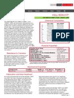 Alloy 800 Data Sheet