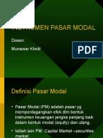 Hukum Pasar Modal 3
